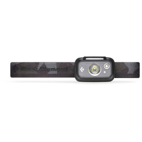 Black Diamond Spot 325 Lampe frontale, black